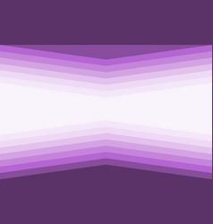 purple spectrum corner pattern background vector image