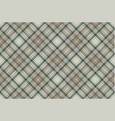 Traditional check plaid seamless pattern vector