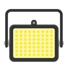 Light equipment vector image