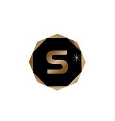 Diamond initial s vector