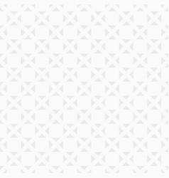 seamless pattern in diagonal arrangement vector image