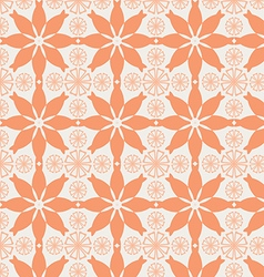 abstract vintage color wallpaper pattern backgroun vector image