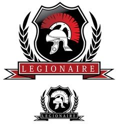 Legionaire vector