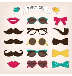 Party set vector
