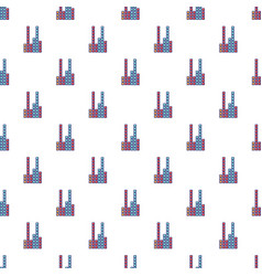 Equalizer pattern seamless vector
