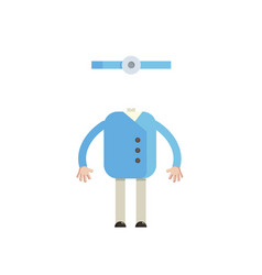 character vector image