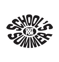 School quotes and slogan good for t-shirt schools vector
