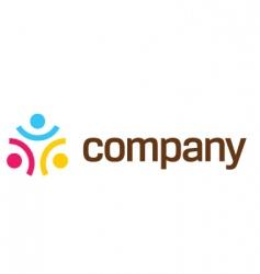 Donations fund logo vector