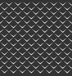 abstract seamless pattern of repeating geometric vector image