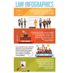 1608i126032Sm003c11law infographic vector