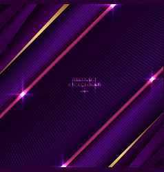 abstract background striped purple and pink vector image