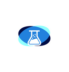 labs logo inspiration vector image