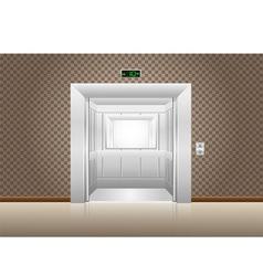 Elevator 02 vector