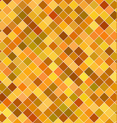 Color square pattern background design vector