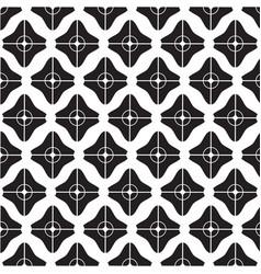 geometric graphic pattern vector image