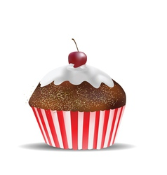 Muffin object vector