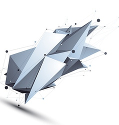 Spatial contrast digital object cybernetic vector