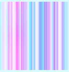 Holographic stripes pattern vector