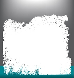 Rough Texture vector image vector image