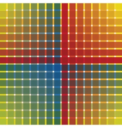 Gradient patterns vector image