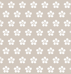 back-ground-flower82 vector image vector image