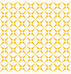 grid seamless pattern with crossing lines grid vector image