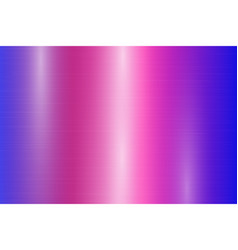 Plate with a purple gradient and highlights vector