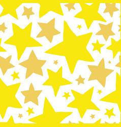 seamless creative pattern vector image