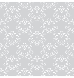Seamless floral pattern wallpapers in style of vector