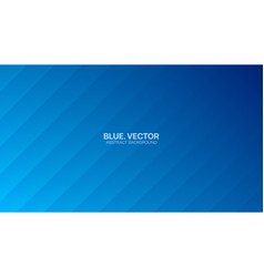 Clear blank subtle business deep blue abstract vector