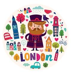 London symbols vector
