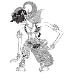 suryakaca vector image