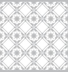 Ceramic decorative tiles vector