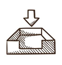 Incoming files symbol vector