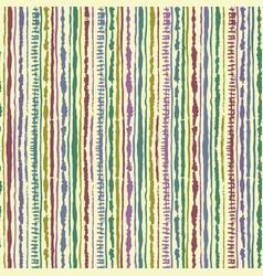 Seamless shibori tie-dye pattern indigo vector