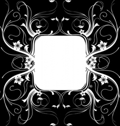 graphic ornaments vector image