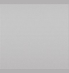 seamless halftone circle dots abstract vector image