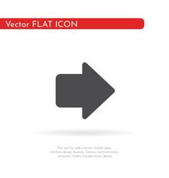 Arrows collection for your web site design logo vector