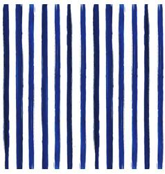 blue line poster vector image
