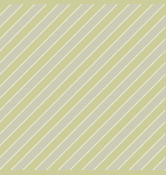 golden platinum color stripes seamless pattern vector image