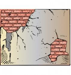 stonewall vector image