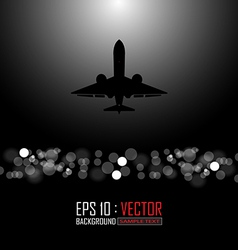 Takeoff vector