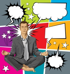 speech vector image vector image