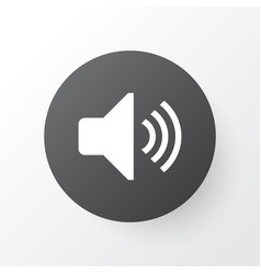 Adhaan icon symbol premium quality isolated vector
