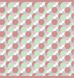 polygon abstract pattern background geometric vector image