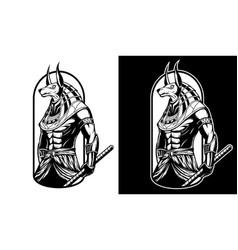Anubis vector