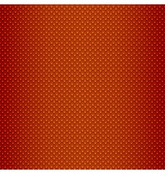 Red Snake Skin Scales Seamless Pattern vector image vector image