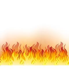 Fire Elements vector