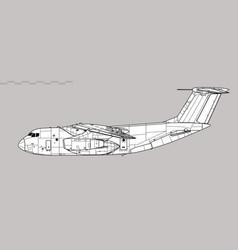 Kawasaki c-1 vector