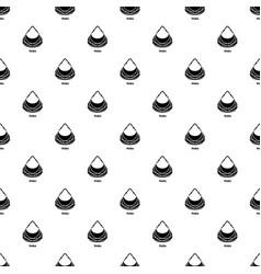 Hobo bag pattern seamless vector